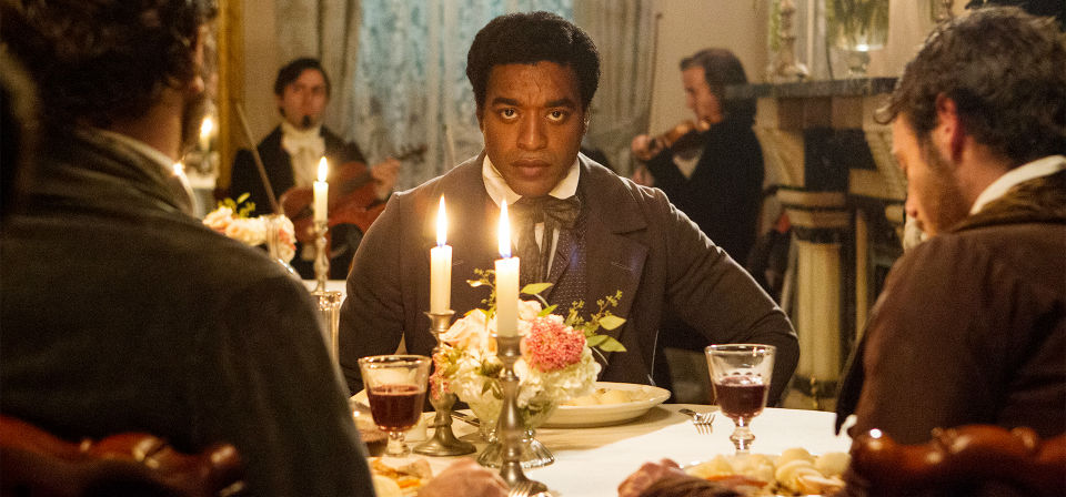 The Untold Story of Slavery? Why <i>12 Years a Slave</i> is Essential