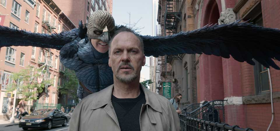 Birdman (or The Unexpected Virtue of Ignorance) [video]