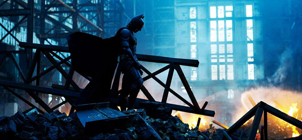 The <em>Dark Knight</em> trilogy: The inconclusive battle for Gotham's soul