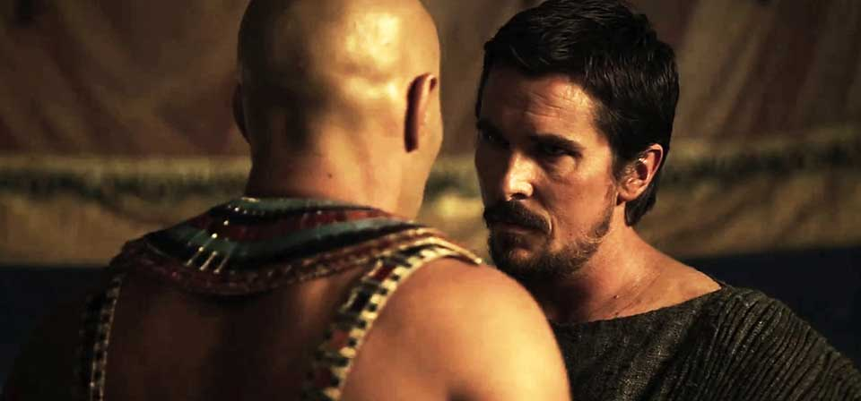 <i>Exodus: Gods and Kings</i>: Theological reflections