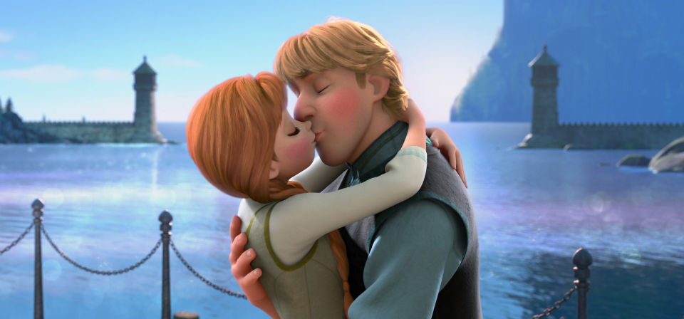 So, How Ga​y <i>is</i> Disney's <i>Frozen</i>?