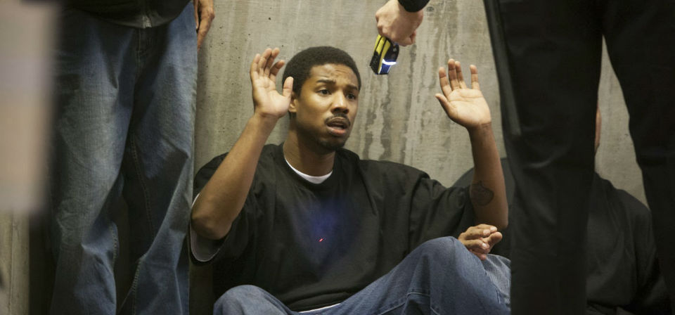 Black lives matter: Watching <em>Fruitvale Station</em> one year after Eric Garner
