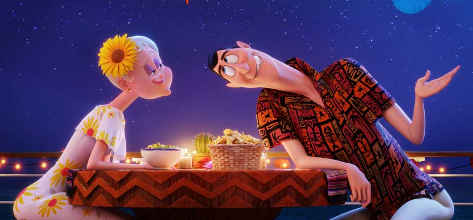Hotel Transylvania 3: Summer Vacation [video]