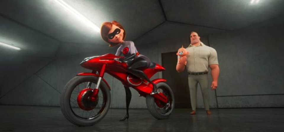 Incredibles 2 [video]