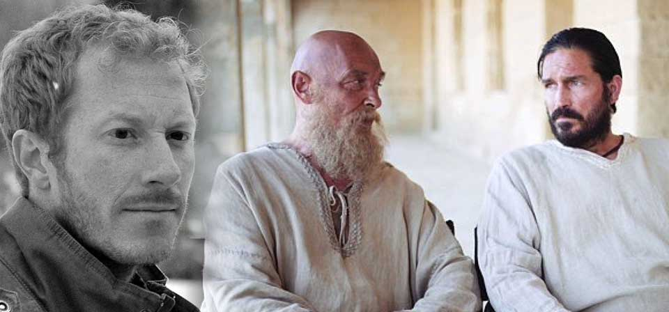 Interview: Interview: <em>Paul, Apostle of Christ</em> Writer&#8211;Director Andrew Hyatt