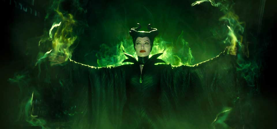 <i>Maleficent</i>, Rape and Sympathy for the Devil