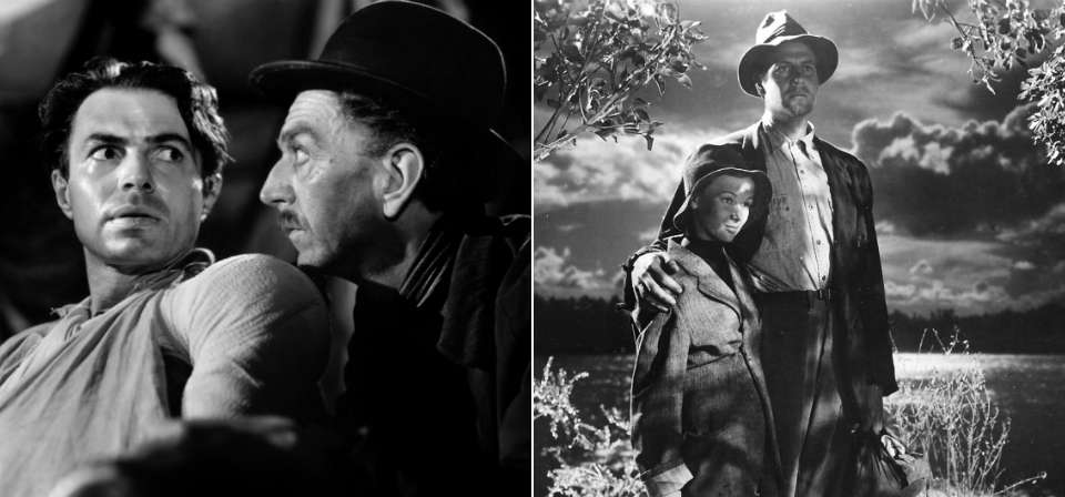 A pair of 1940s classics from Criterion