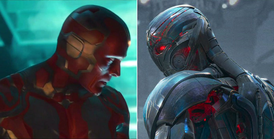 The theology and philosophy of <em>Avengers: Age of Ultron</em>
